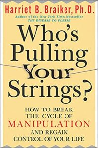 who's pulling your strings book cover