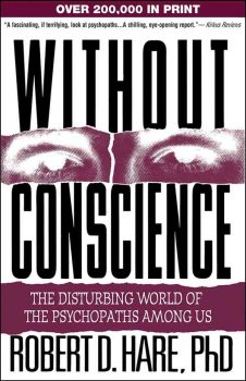 without conscience book cover