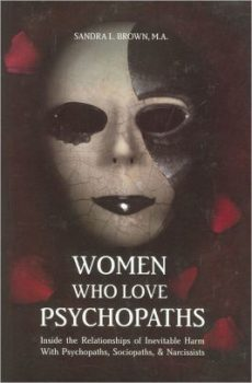 women who love psychopaths book cover