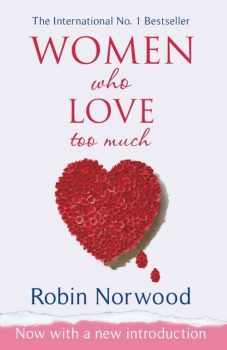 women who love too much book cover