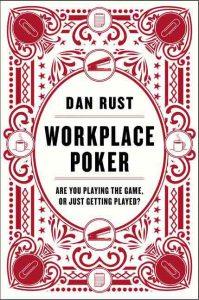 workplace poker book