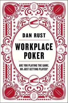 workplace poker book